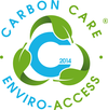 Carbon Care Certification logo