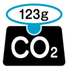 Carbon Footprint of Products logo