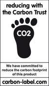 Carbon Reduction Label logo