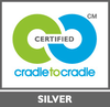 Cradle to Cradle Certified(CM) Products Program logo