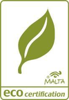 ECO certification logo