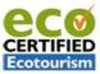 International Eco Certification Program logo
