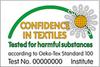 Oeko-Tex Standard 100 logo