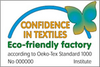 Oeko-Tex Standard 1000 logo